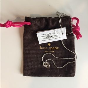 Brand New Kate Spade Necklace